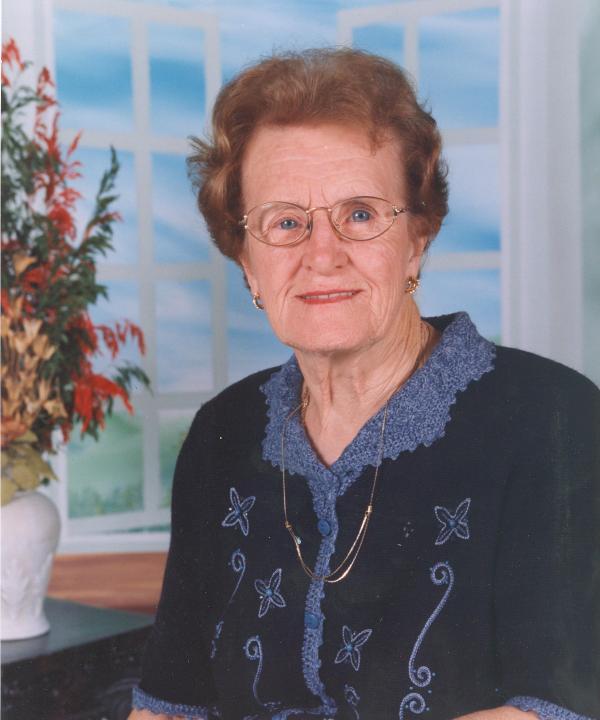 Annette Verville Pelletier