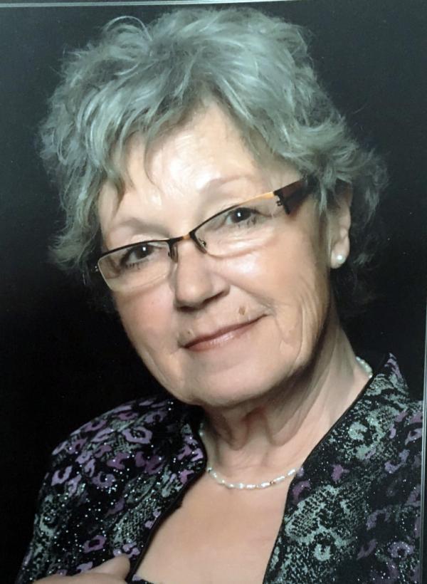 Marcille Gagné