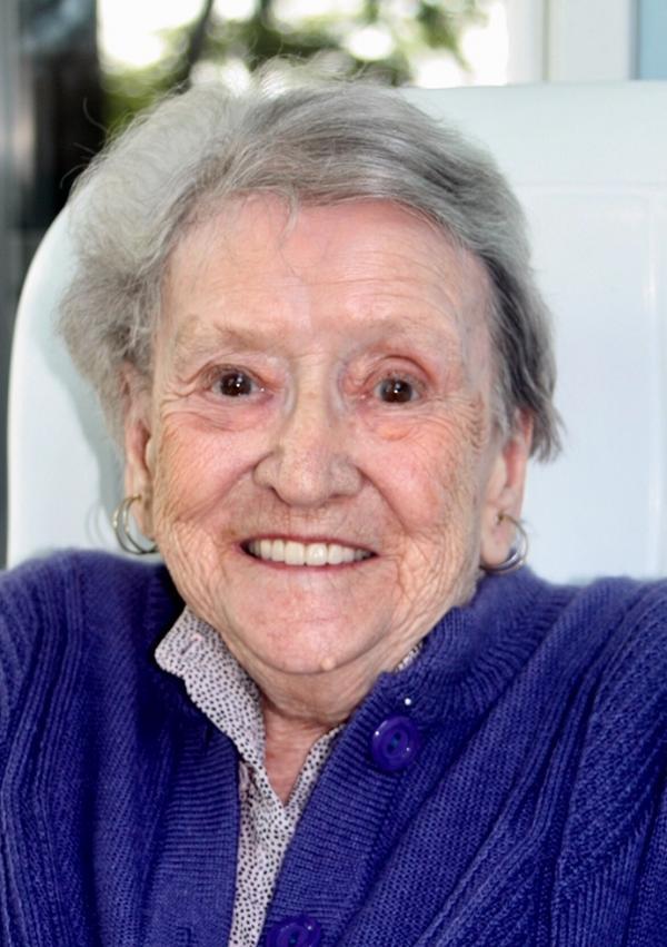 Mariette Allard Cusson