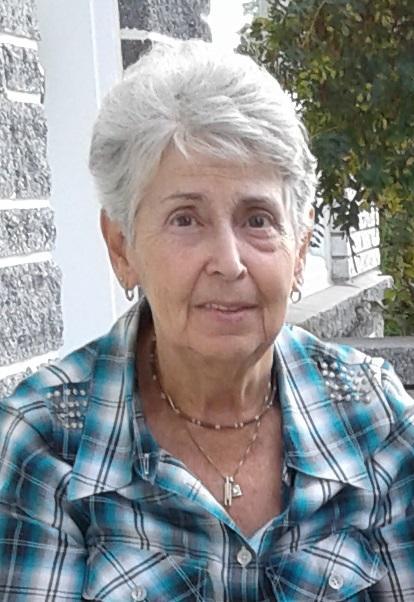 Suzanne Giroux