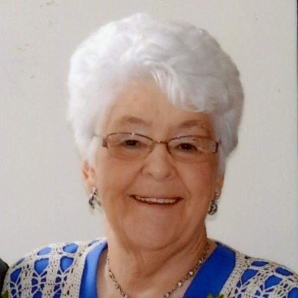 Irène  Labonté Manseau