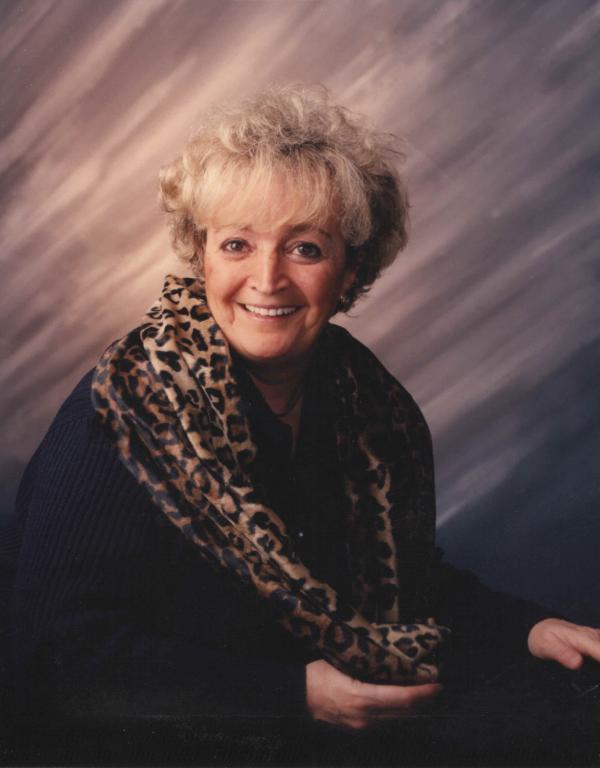 Ginette Duclos
