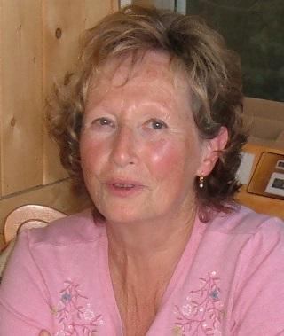 Gisèle Lamontagne