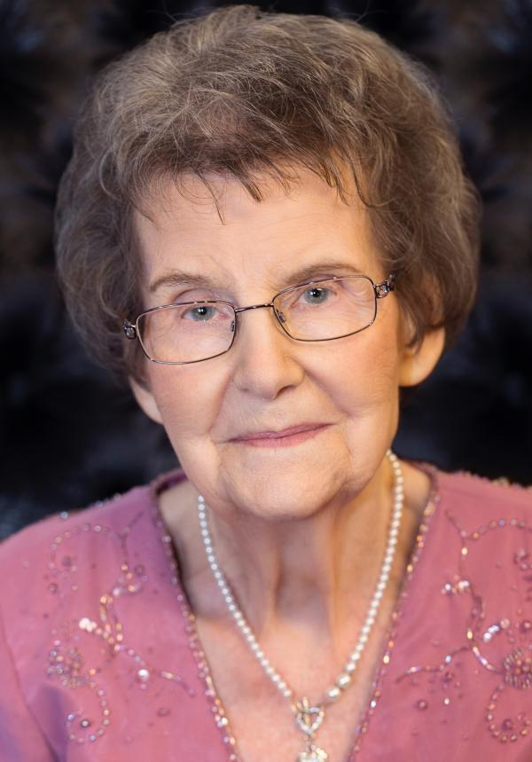 Elise Lévesque Chaput
