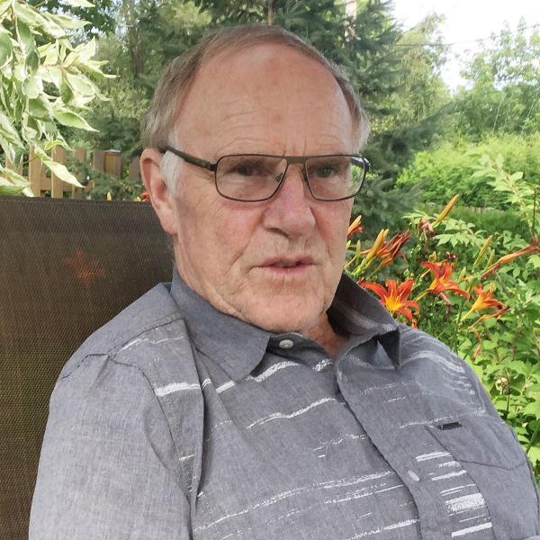 Michel Reneault