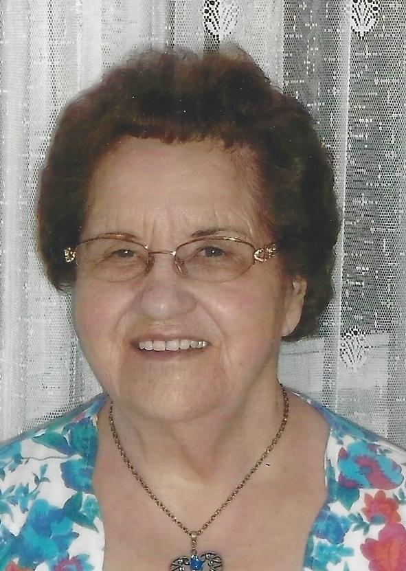 Léona Boivin