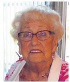 Jeanne Chouinard Hébert