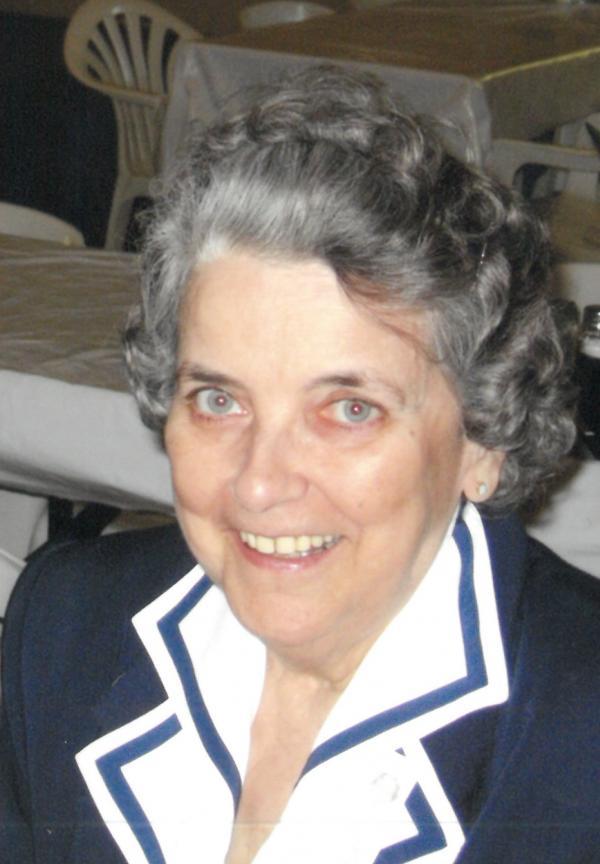 Cécile Breton