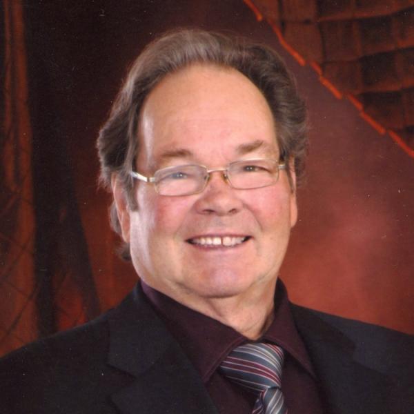 Robert Pivin