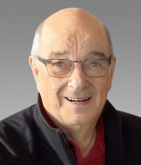 J.Albert Lacasse