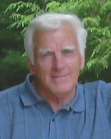 Bertrand Vallières