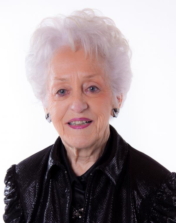 Berthe Roussel Blanchet
