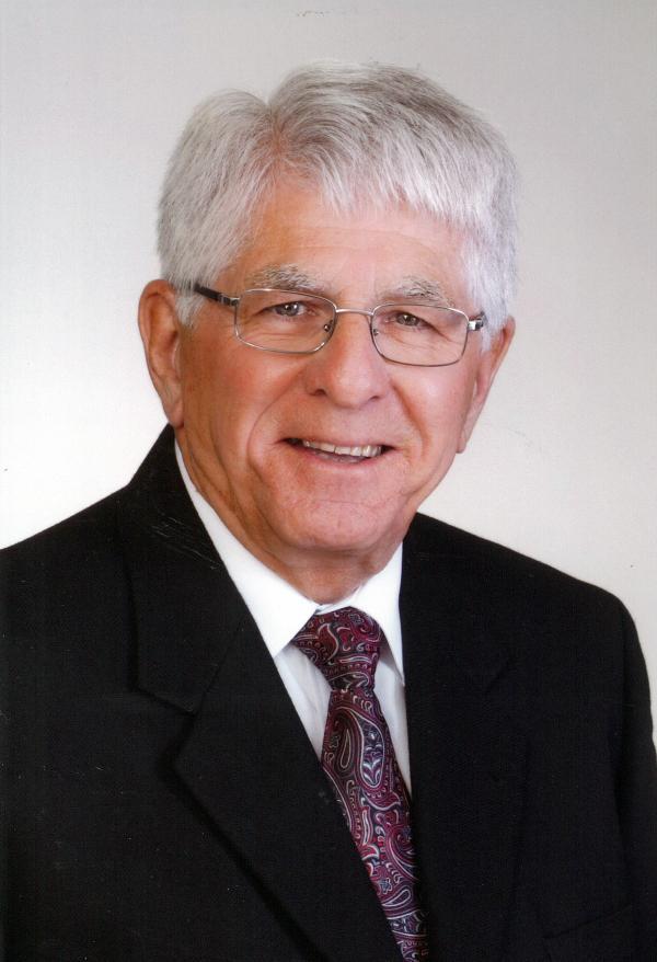 Léo  Drouin
