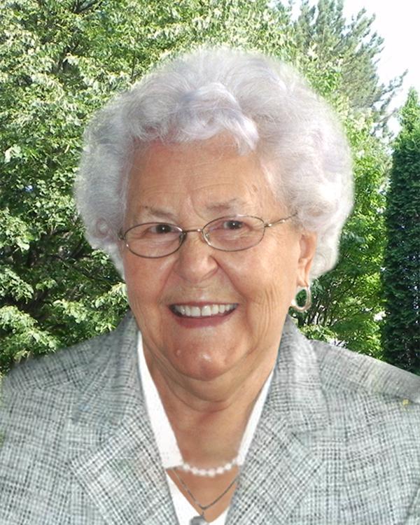 Madeleine Pépin