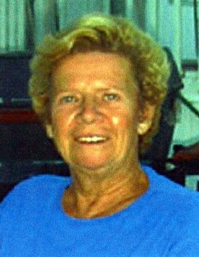 Monique Rousseau