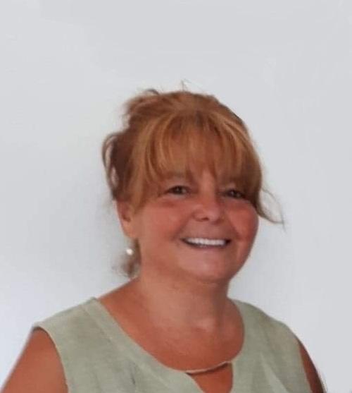Claire Boudreau