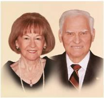 Paul et Jeannine Semco-Nadeau