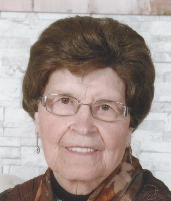 Madeleine Morin Leblond