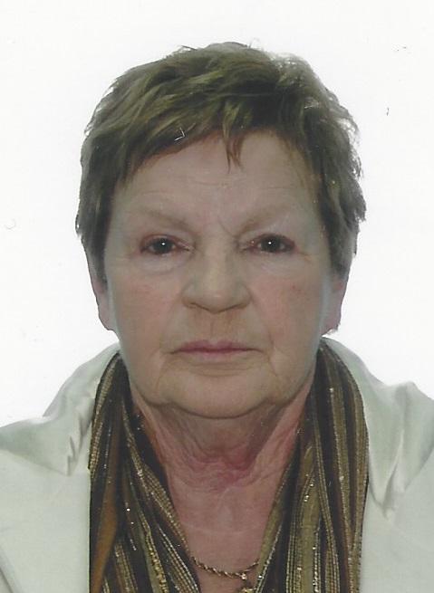 Doris Nadeau Duhaut
