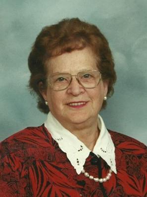 Annette Landry Neveu