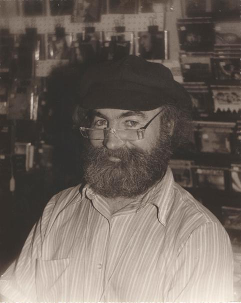 Gilles Lambert