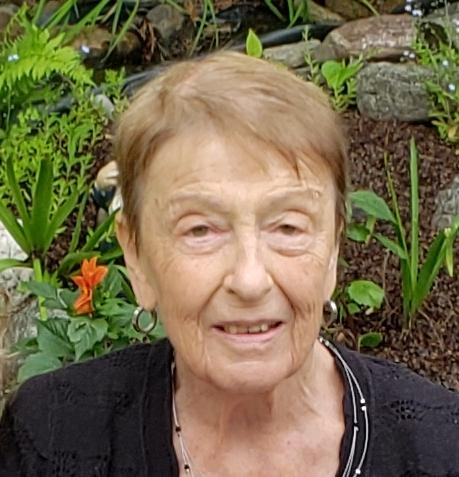 Ginette Asselin Beaudette