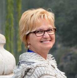 Patricia Poulin
