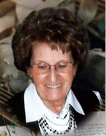 Pierrette Gobeil