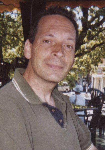 Daniel Gagné