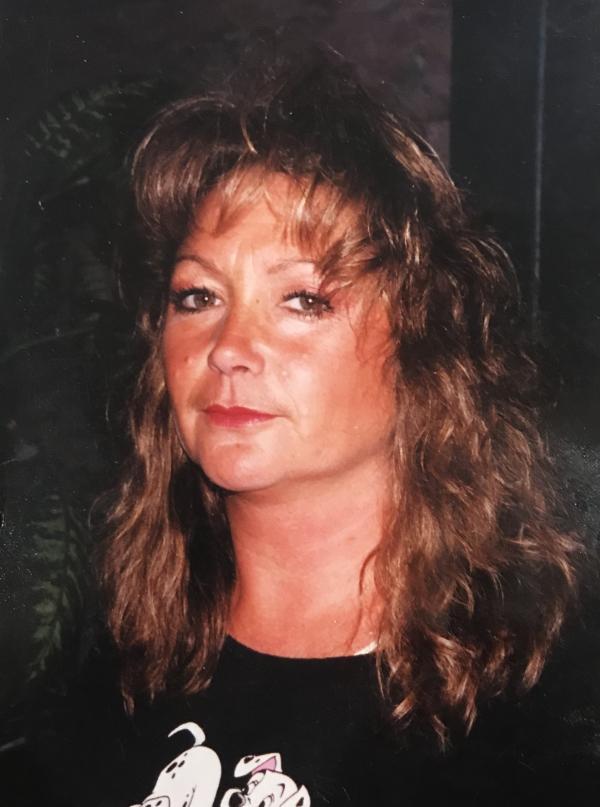 Ginette Laporte