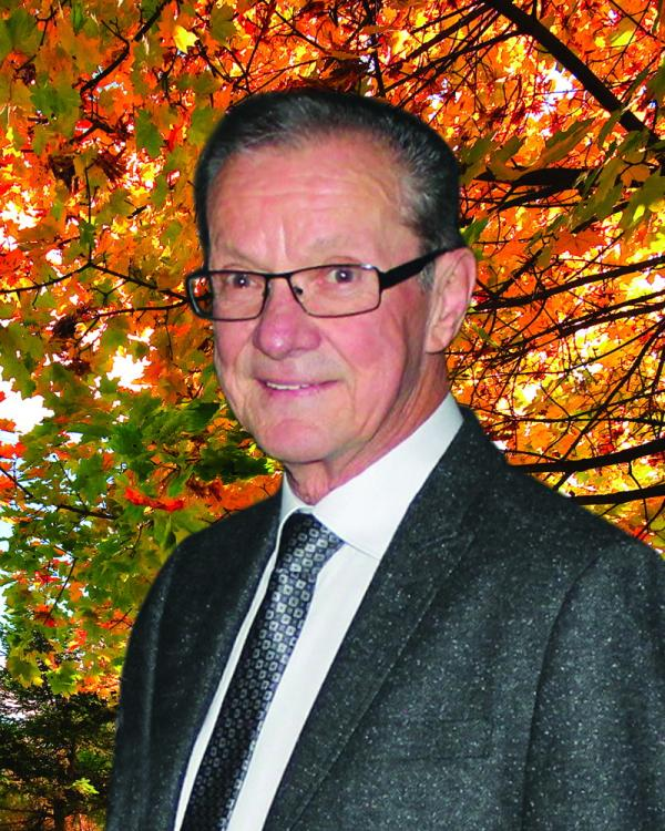 René Fortier