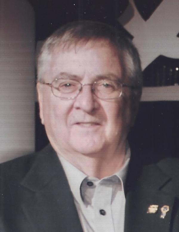 Jacques Jubinville