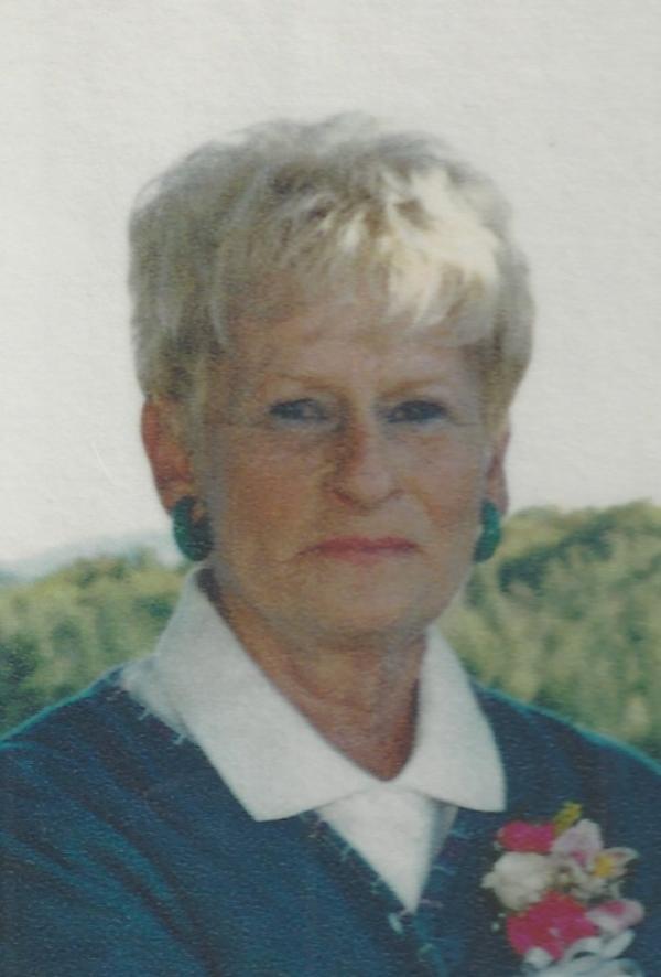 Lorraine Bédard