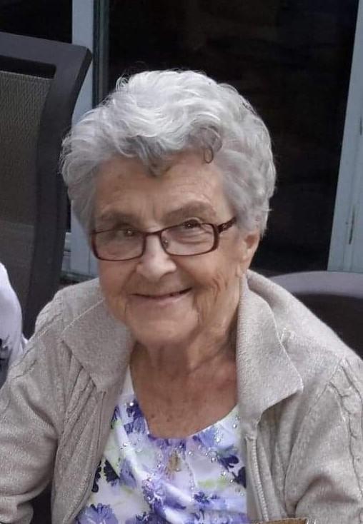 Pauline Loiselle-Vériza