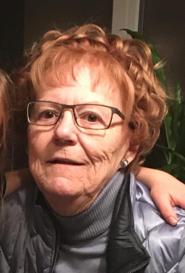 Marguerite Benoit