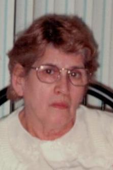 Germaine Charbonneau Bélair