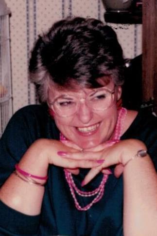 Monique Théroux