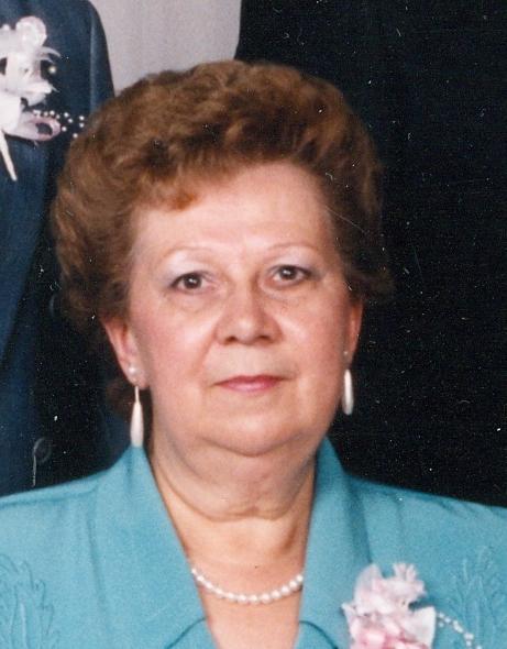 Gisèle  Miclette Vadnais