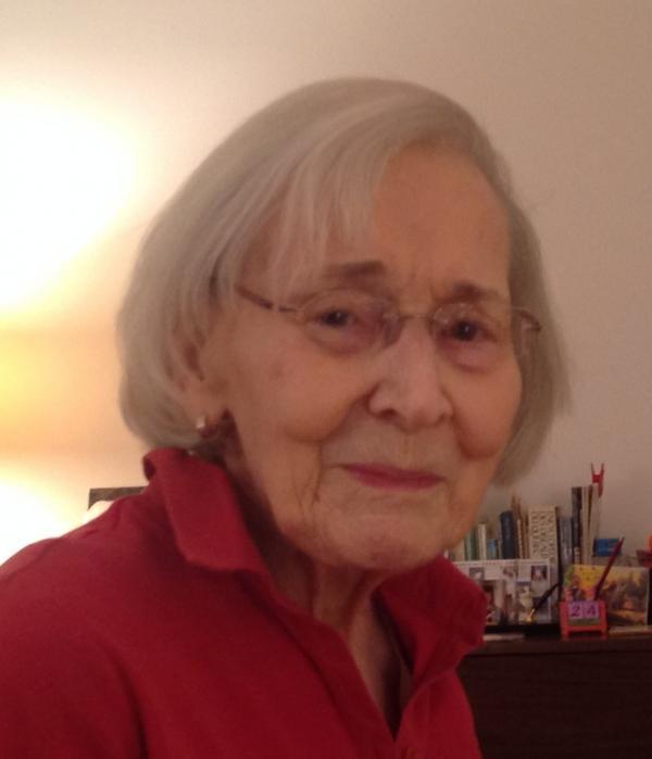 Thérèse Doucet : avis de décès et nécrologie sur InMemoriam