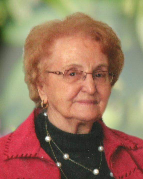Fernande Lessard