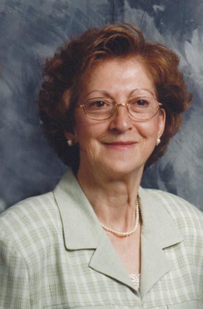 Yolande Bilodeau