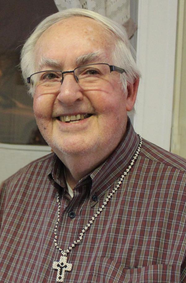 André Dumas P.M.É.