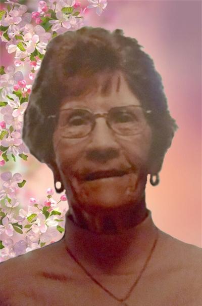 Gisèle Veilleux