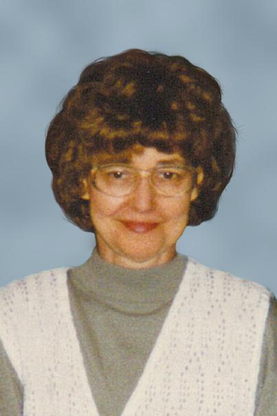 Claudette Larivière