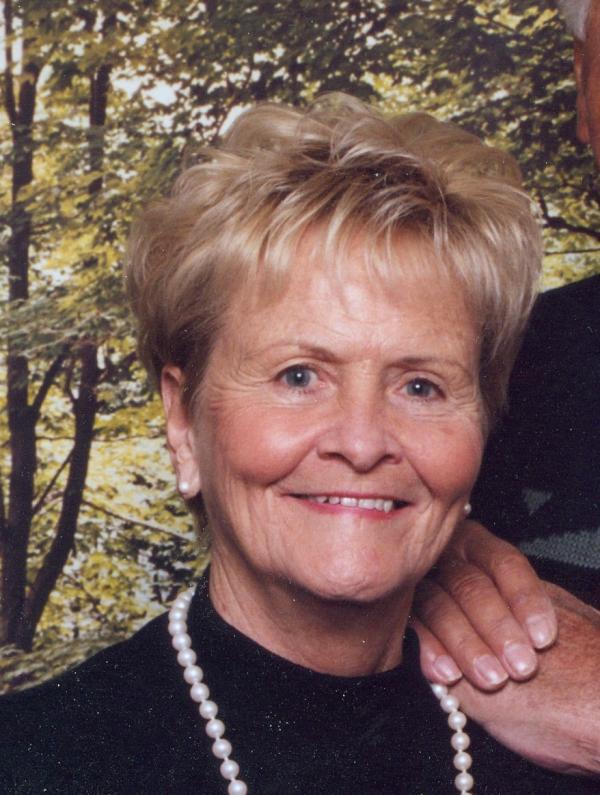 Jeannine Lemire