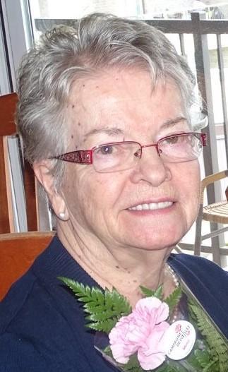 Monique Lambert Turenne