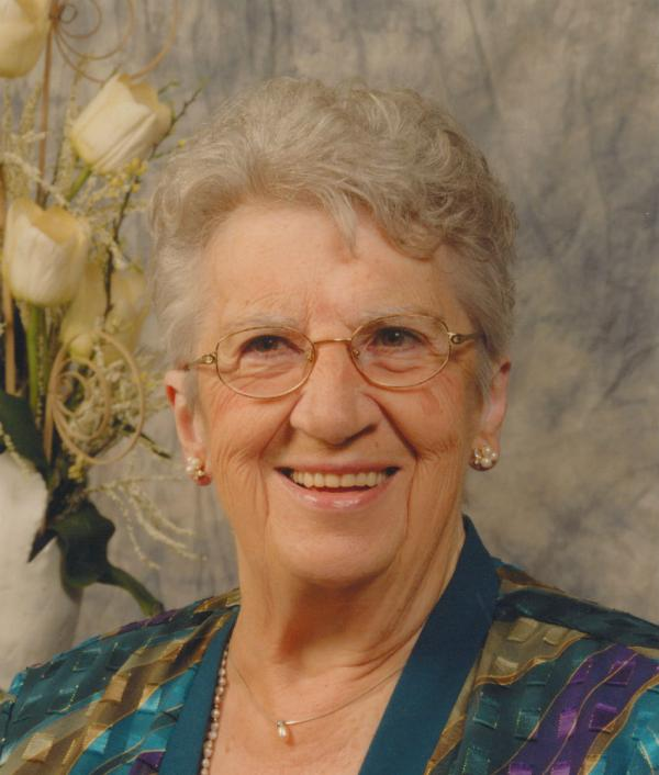 Anita Pomerleau Caron