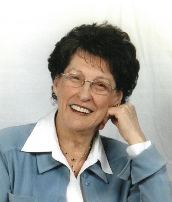 Madeleine Bellavance