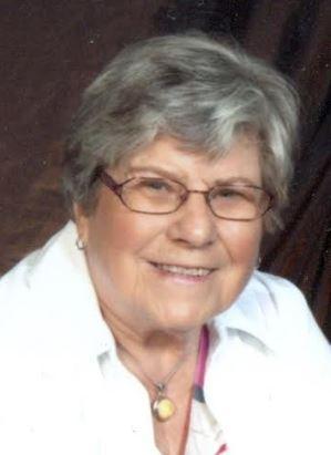 Gertrude Désautels Fontaine