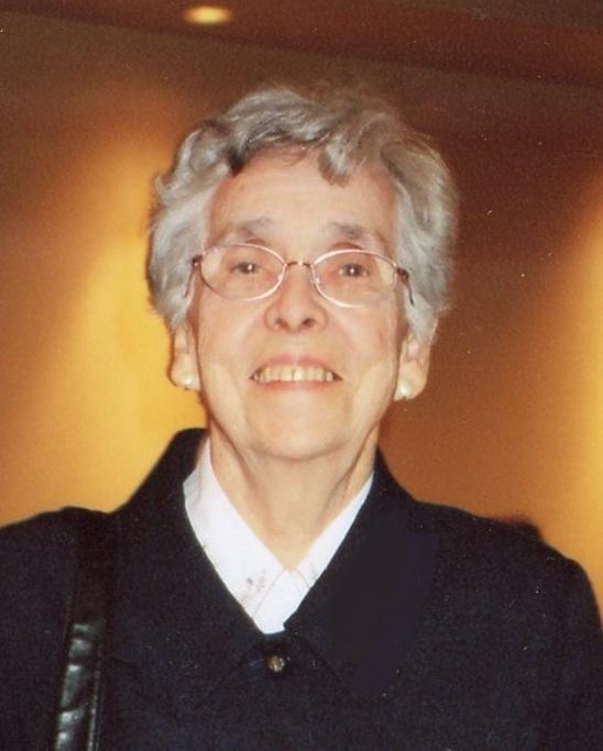 Isabelle Roy Vanasse
